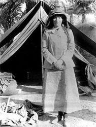 Profilový obrázek Gertrude von Znaim