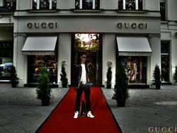 Profilový obrázek Valentino G