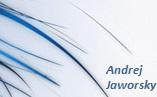 Profilový obrázek Andrej Jaworsky