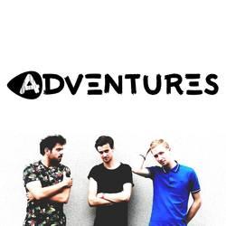 Profilový obrázek Adventures