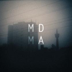 Profilový obrázek MDMA