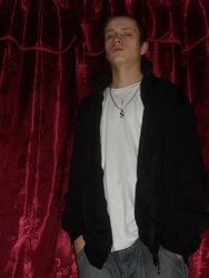 Profilový obrázek Saimon-Šílenec