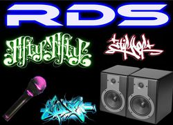 Profilový obrázek Rap Drop Style