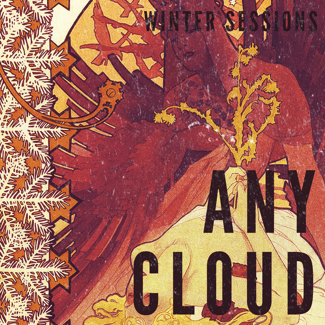 Anycloud - Winter Sessions