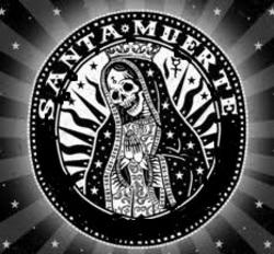 Profilový obrázek Santa Muerte