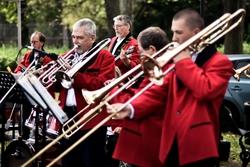 Profilový obrázek Rk Jazz Band