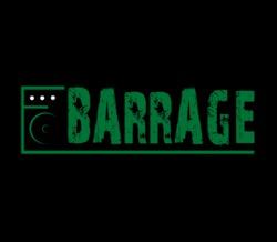 Profilový obrázek Barrage
