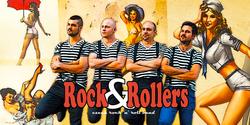 Profilový obrázek Rock & Rollers