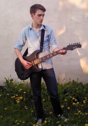 Profilový obrázek Jan Kubín