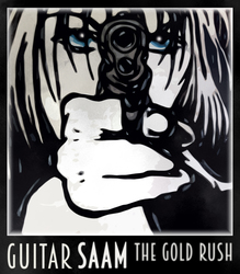 Profilový obrázek Saam