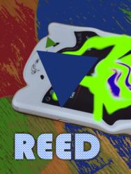 Profilový obrázek Reed