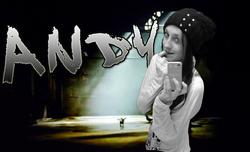 Profilový obrázek Andy 41