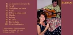 Profilový obrázek Kristina a Aleš