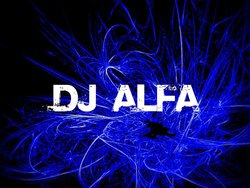 Profilový obrázek DJ Alfa