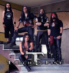Profilový obrázek Tarchon Fist