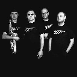 Profilový obrázek James Bond Quartet