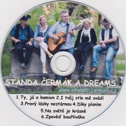 Profilový obrázek Standa Čermák a Dreams