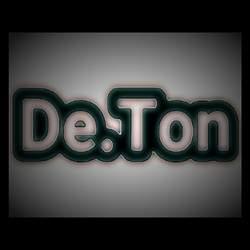 Profilový obrázek De.ton