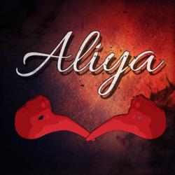 Profilový obrázek Aliya