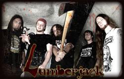 Profilový obrázek Lumberjack