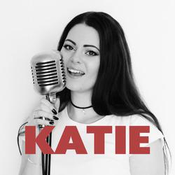 Profilový obrázek KATIE
