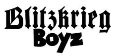Profilový obrázek Blitzkrieg Boyz