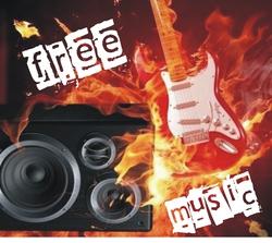 Profilový obrázek Free music