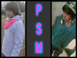 Profilový obrázek PSM