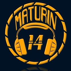 Profilový obrázek Maturin 14