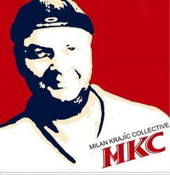 Profilový obrázek M.K.Collective