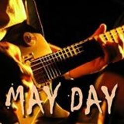 Profilový obrázek May Day
