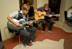 Profilový obrázek Acoustic Guitar Duo