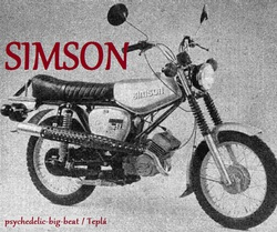 Profilový obrázek Simson