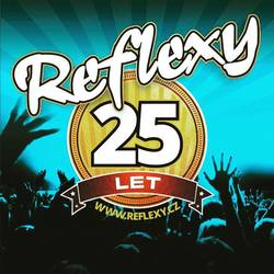 Profilový obrázek Reflexy