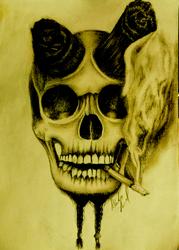 Profilový obrázek Devil On the Road