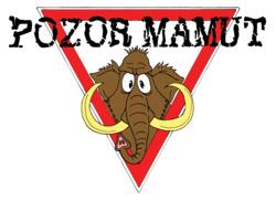 Profilový obrázek Pozor Mamut