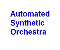 Profilový obrázek Automated Synthetic Orchestra