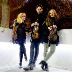 Profilový obrázek Trio de Rue