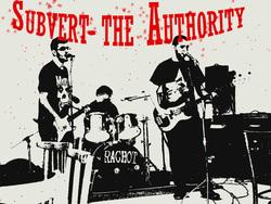 Profilový obrázek Subvert The Authority