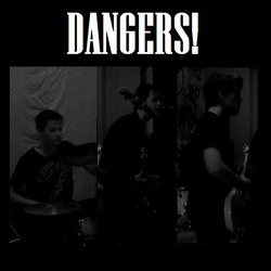 Profilový obrázek Dangers!