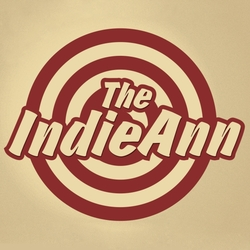 Profilový obrázek Anna Veselovská - The IndieAnn