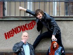 Profilový obrázek Hendikep