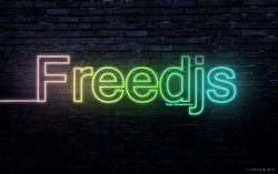 Profilový obrázek Freedjs