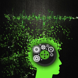 Profilový obrázek Sound Therapy