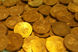 Profilový obrázek Mince