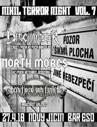 Profilový obrázek North Mores