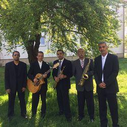 Profilový obrázek Lufik Band Neratovice