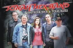 Profilový obrázek Jonah Hex Band