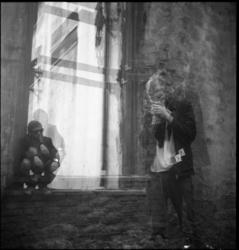 Profilový obrázek post-hudba