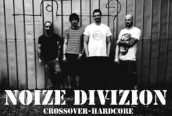 Profilový obrázek Noize Divizion